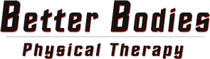 Better Bodies Physical Therapy Logo